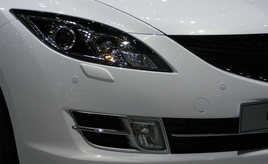 2009 Mazda 6 sedan - Slide 10