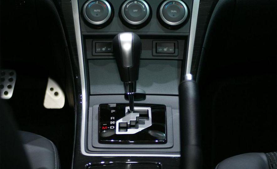 2009 Mazda 6 sedan - Slide 3
