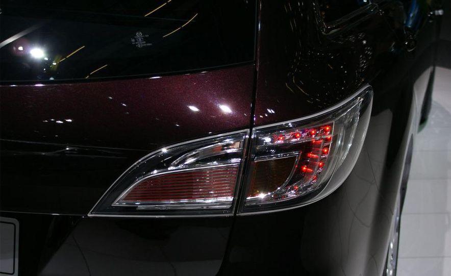 2009 Mazda 6 sedan - Slide 5