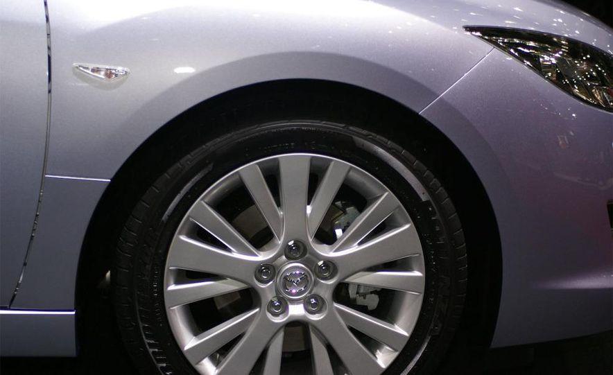 2009 Mazda 6 sedan - Slide 15