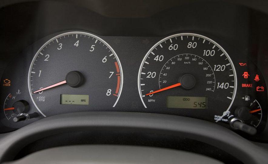 2009 Toyota Corolla - Slide 9