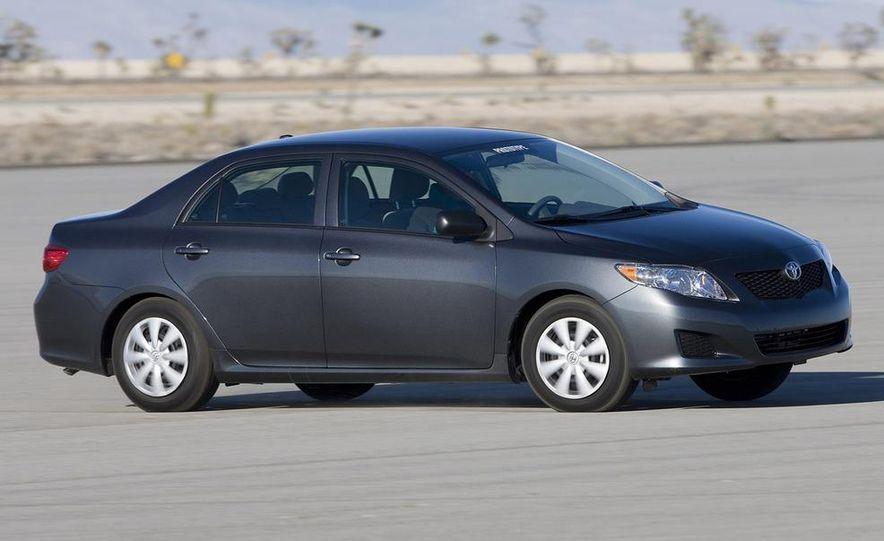 2009 Toyota Corolla - Slide 5