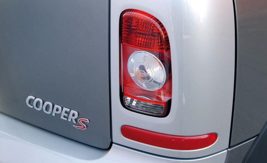 2009 Mini Cooper S John Cooper Works - Slide 86