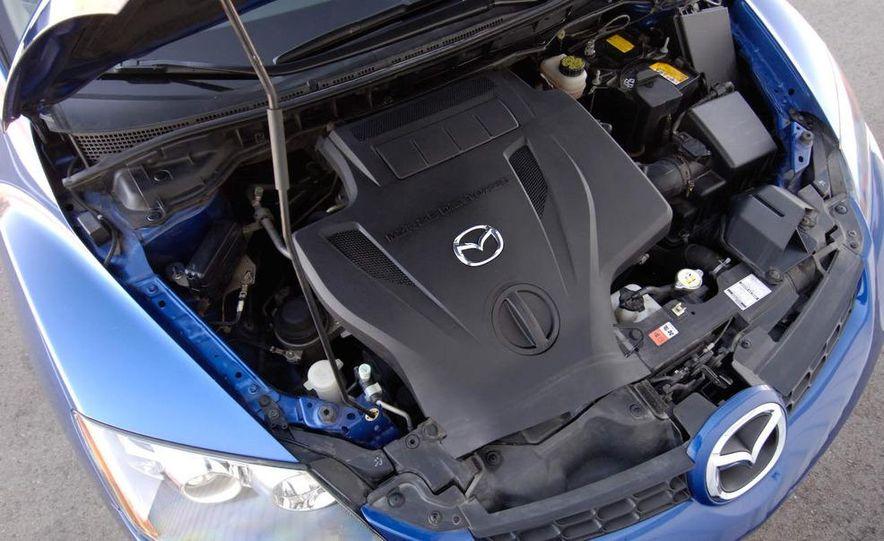 2007 Mazda CX-7 Touring AWD - Slide 15