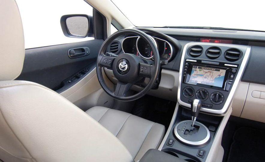 2007 Mazda CX-7 Touring AWD - Slide 11