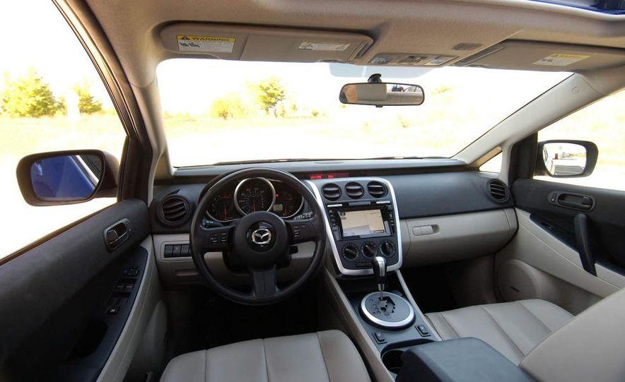 2007 Mazda CX-7 Touring AWD - Slide 13