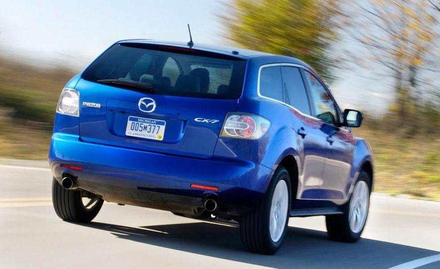 2007 Mazda CX-7 Touring AWD - Slide 8