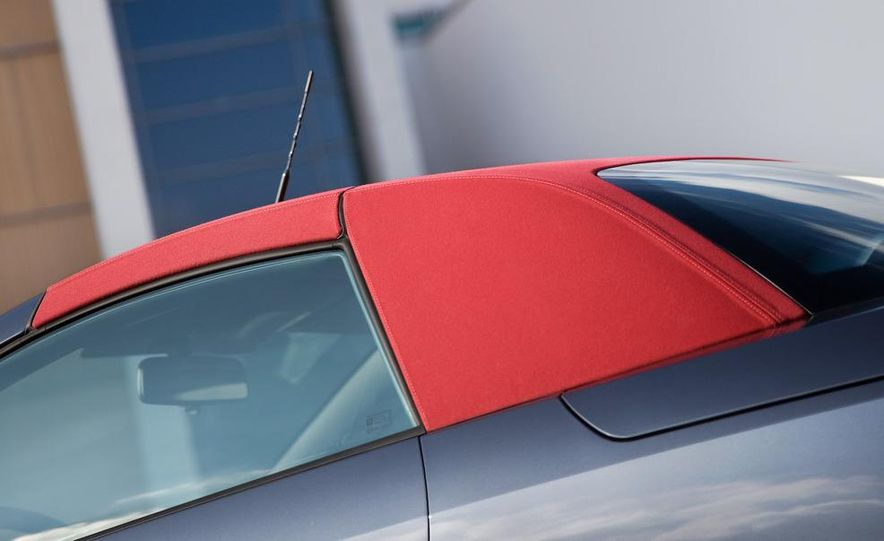 2009 Opel Tigra Illusion - Slide 3