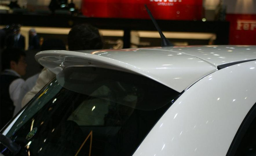 2009 Fiat 500 Abarth - Slide 13