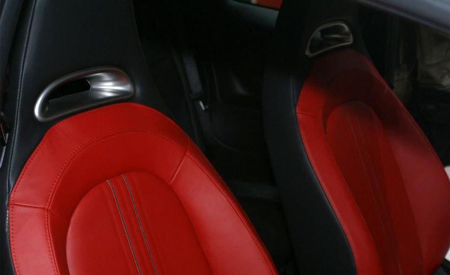 2009 Fiat 500 Abarth - Slide 26