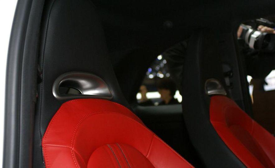 2009 Fiat 500 Abarth - Slide 24