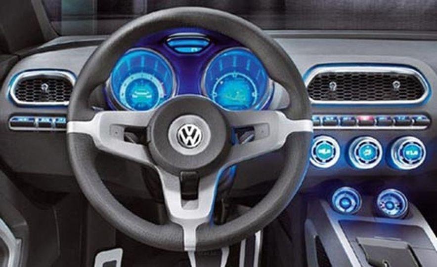 2009 Volkswagen Scirocco - Slide 14