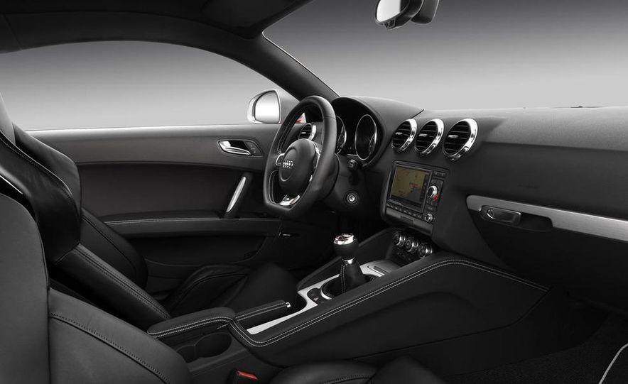 2009 Audi TT 2.0 TDI Quattro - Slide 13