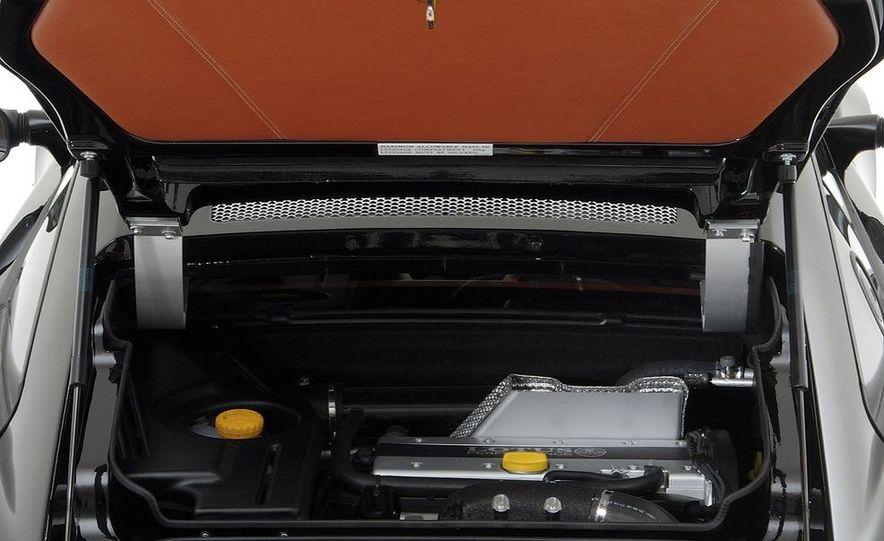 2008 Lotus Europa SE - Slide 11