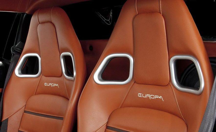 2008 Lotus Europa SE - Slide 10