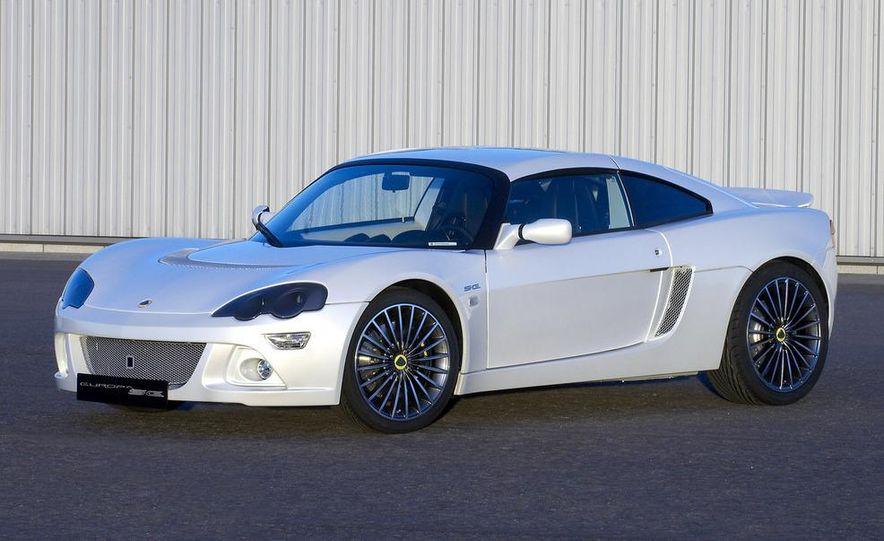 2008 Lotus Europa SE - Slide 3