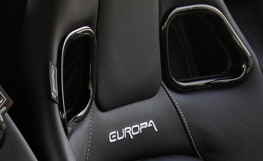 2008 Lotus Europa SE - Slide 5
