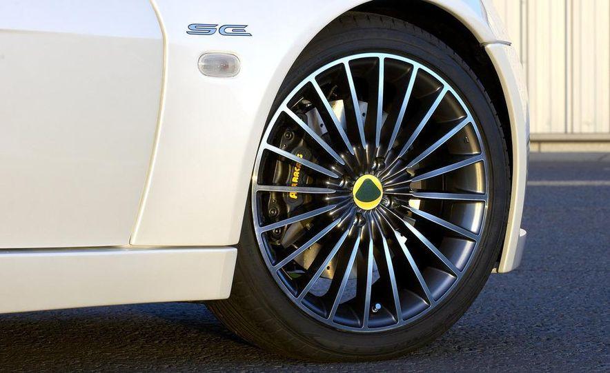 2008 Lotus Europa SE - Slide 6