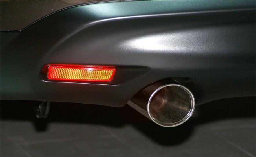 2009 Infiniti FX50 - Slide 45