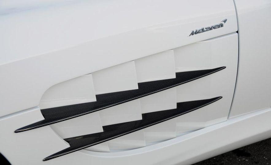 2008 Brabus SLR McLaren Roadster - Slide 11