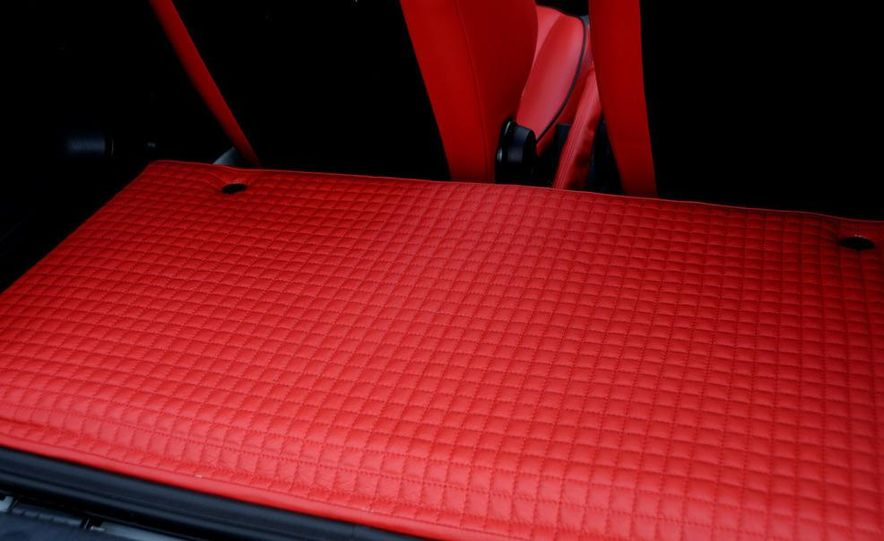 2008 Brabus SLR McLaren Roadster - Slide 25