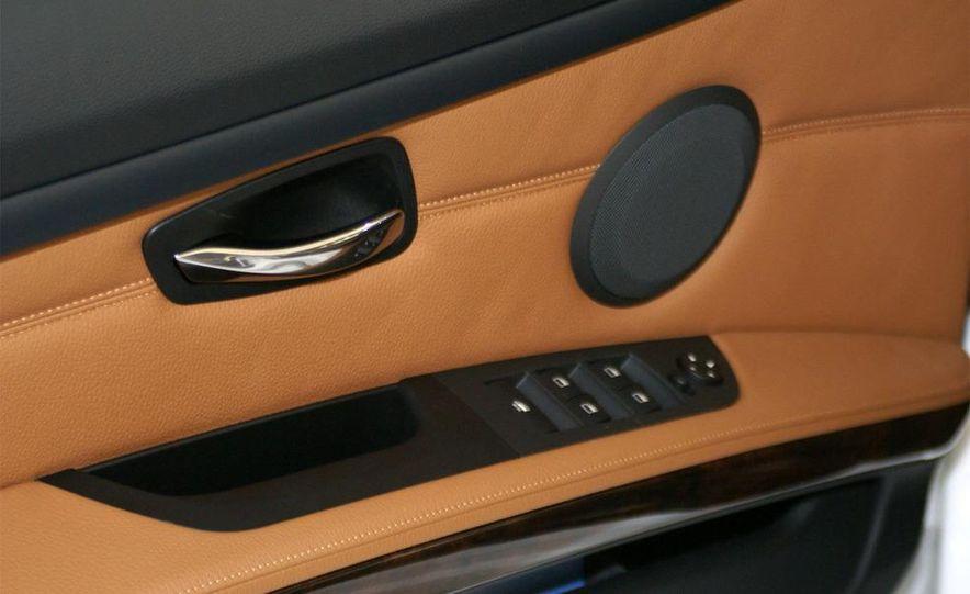 2009 BMW 320d convertible - Slide 6