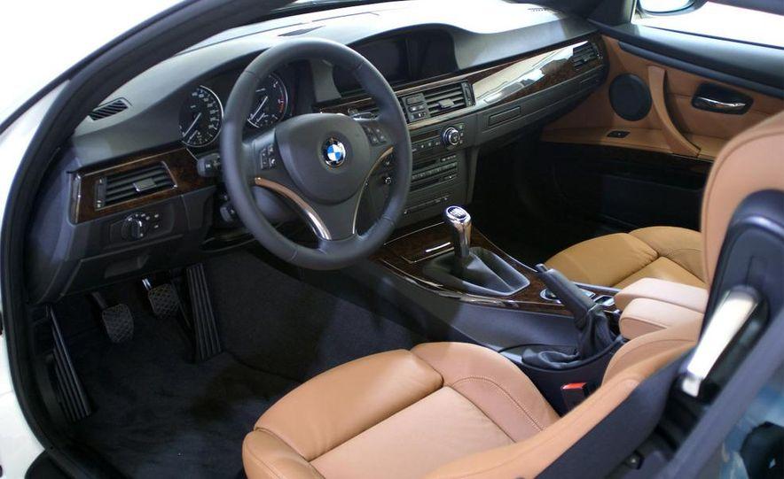 2009 BMW 320d convertible - Slide 5
