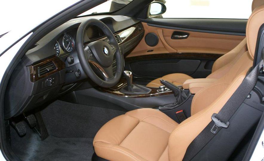 2009 BMW 320d convertible - Slide 7