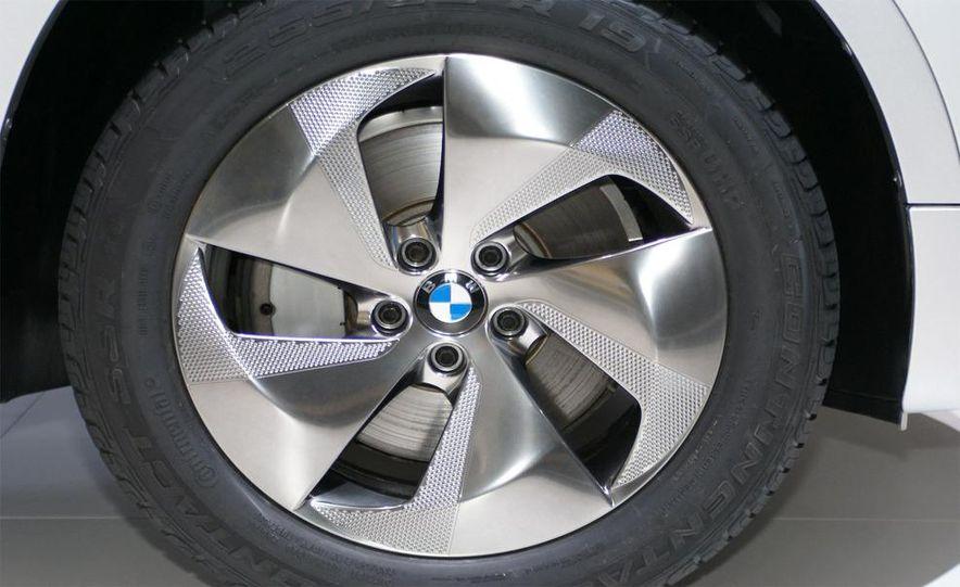 BMW X5 Vision Diesel hybrid concept - Slide 4