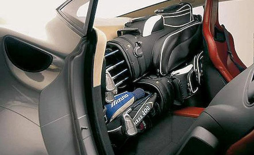 2008 Artega GT Intro 2008 Series - Slide 28