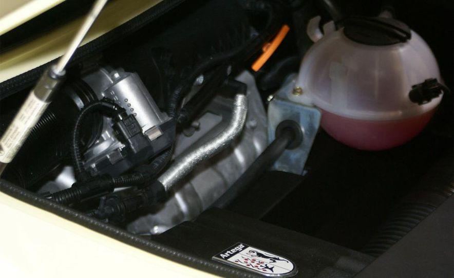 2008 Artega GT Intro 2008 Series - Slide 17
