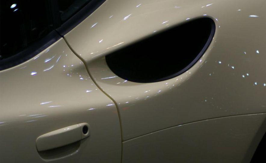 2008 Artega GT Intro 2008 Series - Slide 13