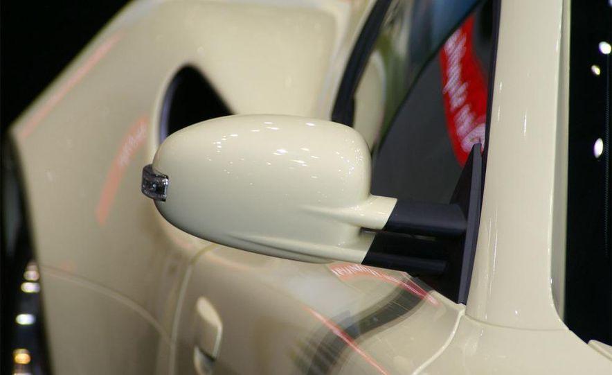 2008 Artega GT Intro 2008 Series - Slide 8