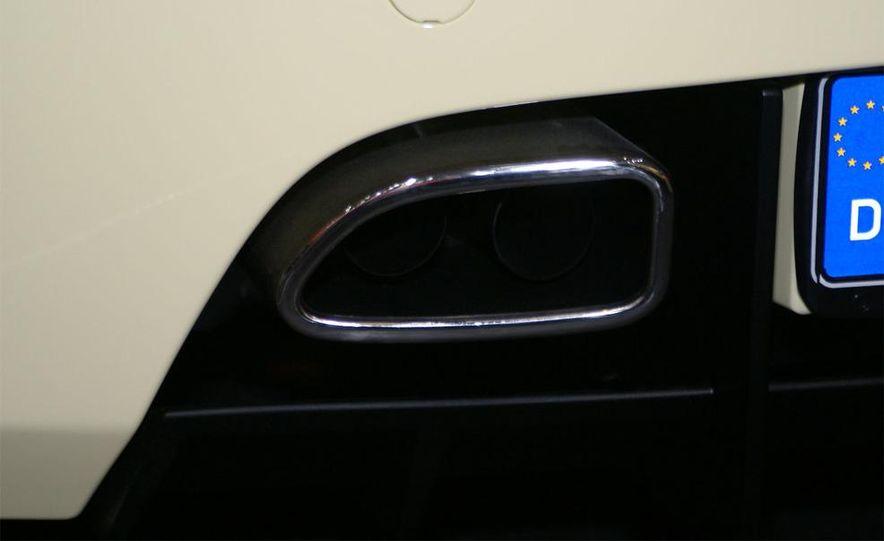 2008 Artega GT Intro 2008 Series - Slide 16