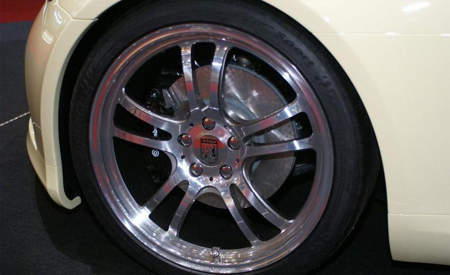 2008 Artega GT Intro 2008 Series - Slide 14