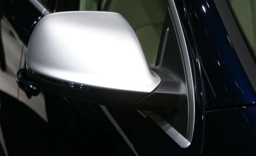 2008 Audi TDI Winter Test Drive - Slide 28
