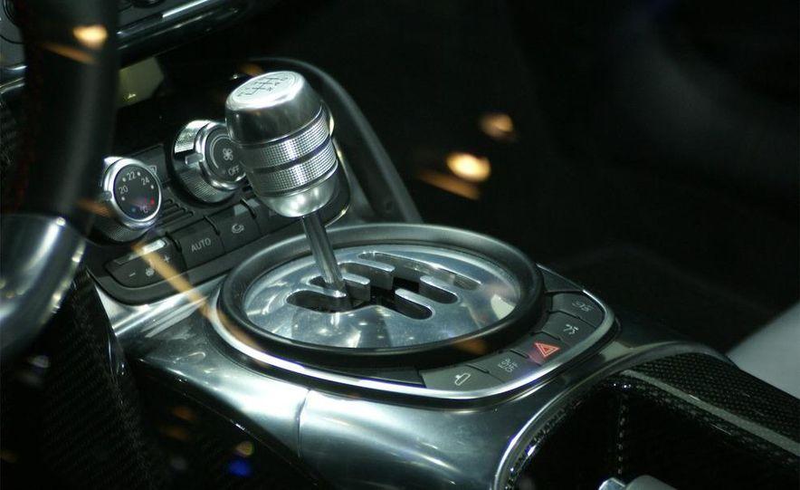 2008 Audi TDI Winter Test Drive - Slide 16
