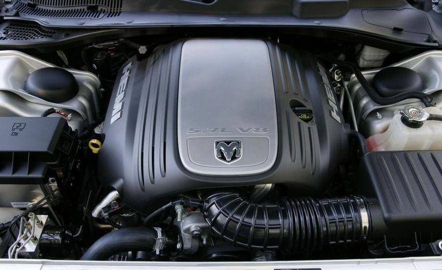 2008 Dodge Charger - Slide 6