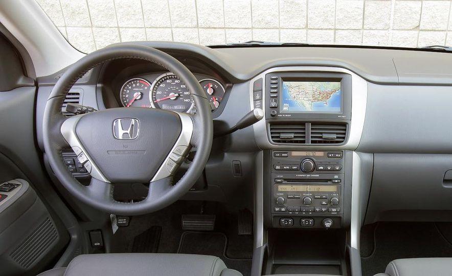 2008 Honda Pilot - Slide 6