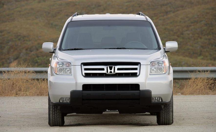 2008 Honda Pilot - Slide 3
