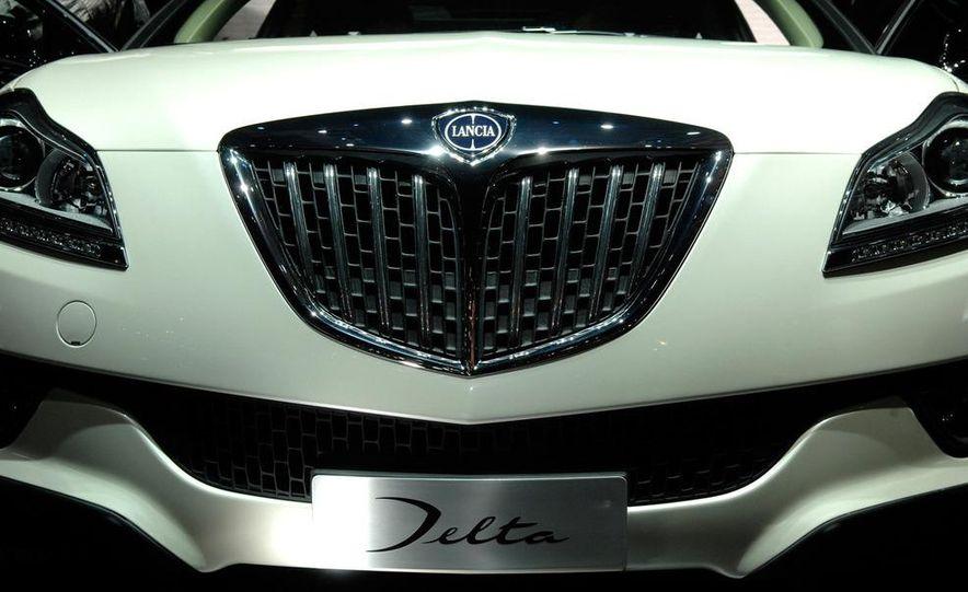 2009 Lancia Delta - Slide 2