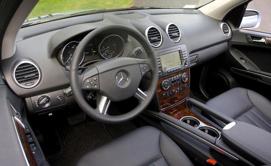 2008 Mercedes-Benz ML320 CDI BlueTec - Slide 3