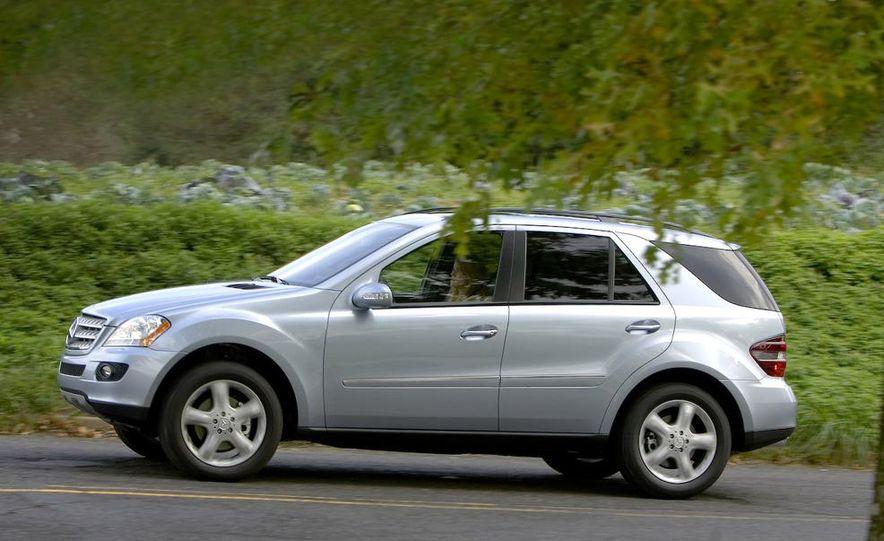 2008 Mercedes-Benz ML320 CDI BlueTec - Slide 2