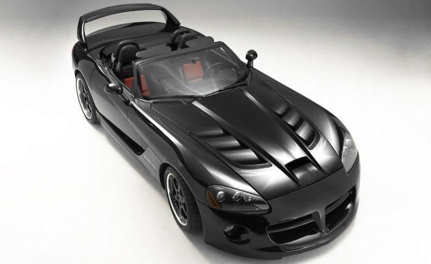 2008 Neiman Marcus Hennessey Venom 700NM convertible - Slide 1