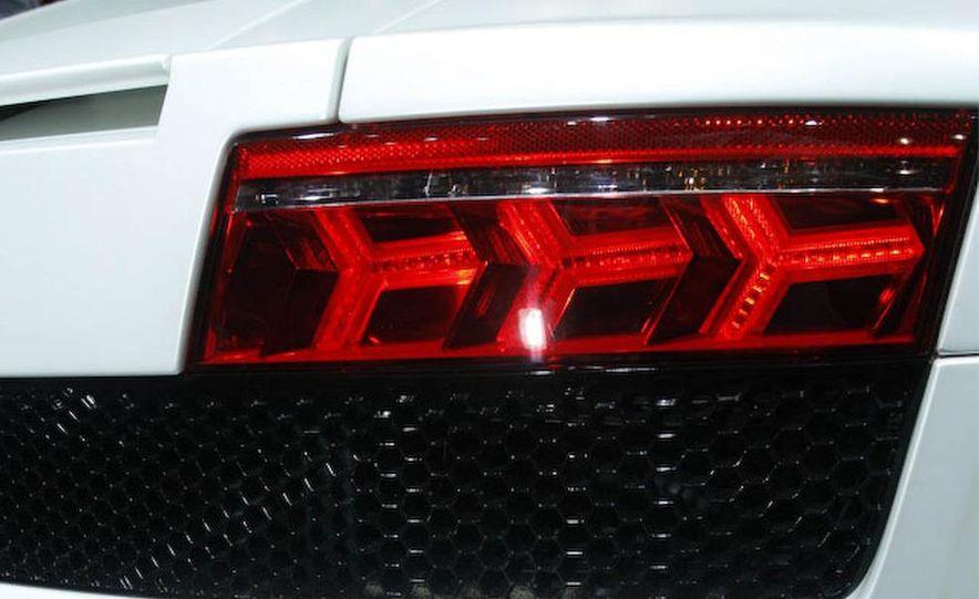 2009 Lamborghini Gallardo LP560-4 - Slide 6