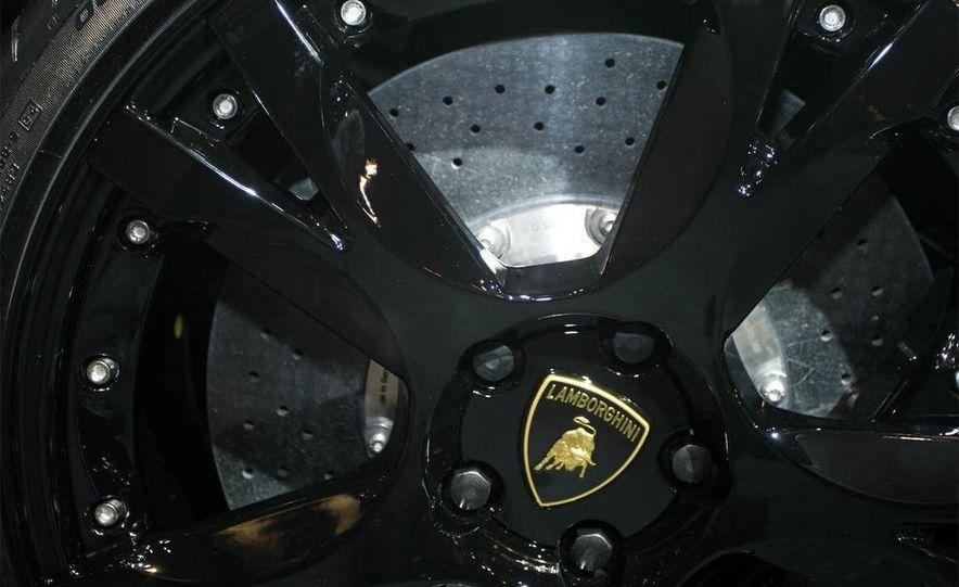 2009 Lamborghini Gallardo LP560-4 - Slide 2