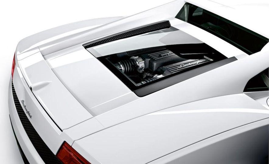 2009 Lamborghini Gallardo LP560-4 - Slide 35