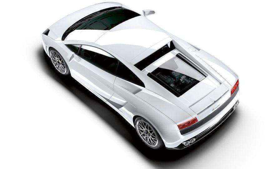 2009 Lamborghini Gallardo LP560-4 - Slide 36