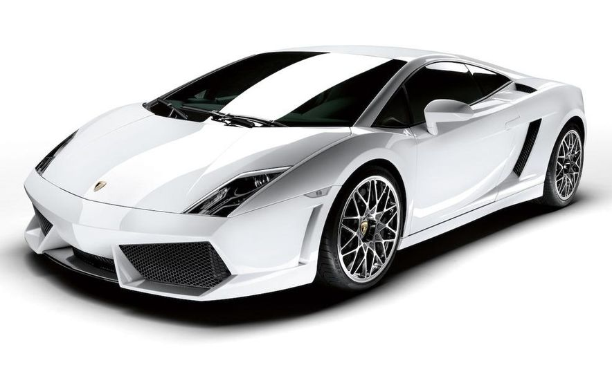 2009 Lamborghini Gallardo LP560-4 - Slide 39
