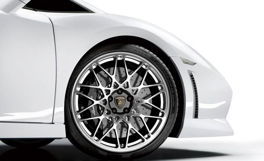 2009 Lamborghini Gallardo LP560-4 - Slide 34